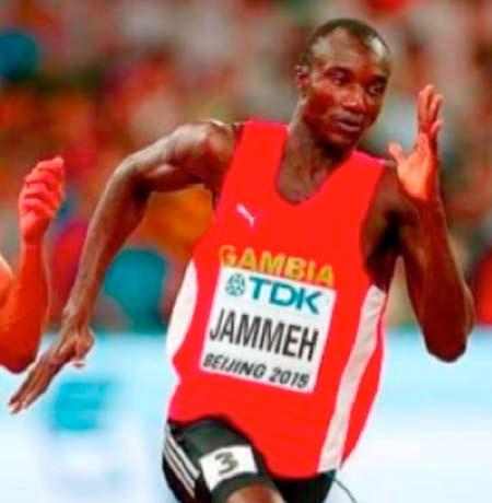 Adama Jammeh.