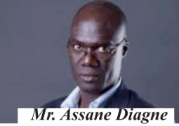Assane Diagne