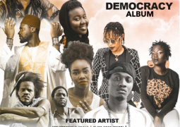 Democracy album