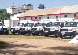 GRCS Vehicles