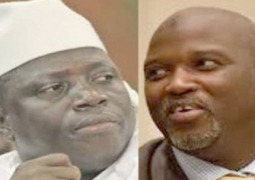Jammeh and Tambedou