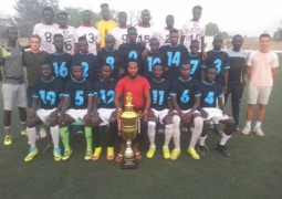 KGH sports football academy