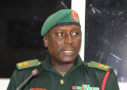 Major Abdoukarim Jah