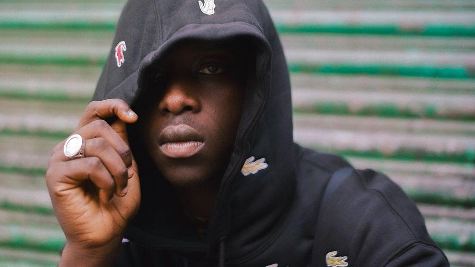Rapper Pa Salieu wins BBC Sound of 2021: 'I am the voice ...