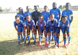 SK East women Team