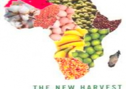 The New Harvest
