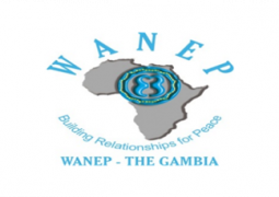 WANEP The Gambia