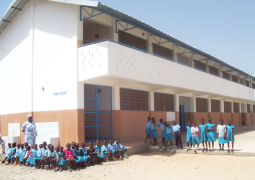brusibi school