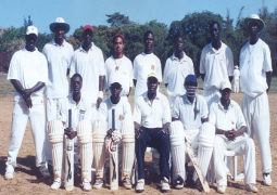 national cricket team