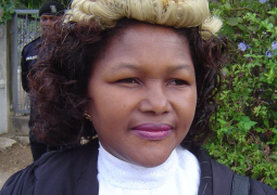 magistrate mboto