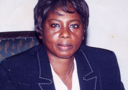 dr isatou touray