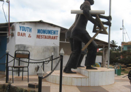 youth momument