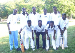 wallidan cricket team