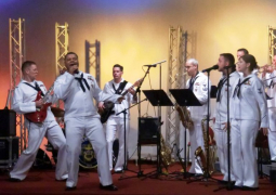 us navy band performance