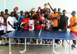 lamin table tennis