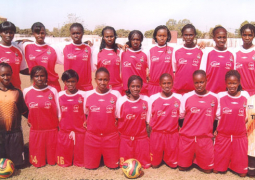 national women team
