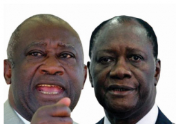 ivory coast presidents