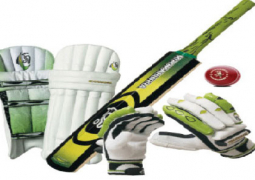cricket gears