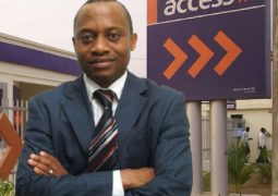 access bank gambia md