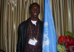 executive director yve the gambia