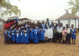 tendaba school