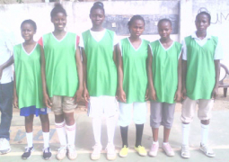 st peters sss team