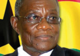 the late john atta mills