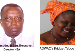 nea partners with adwac
