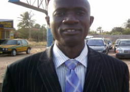 minister jammeh