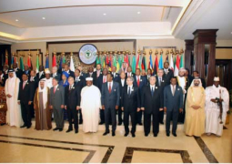 arab african summit