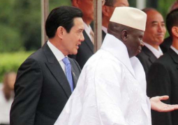 jammeh and others
