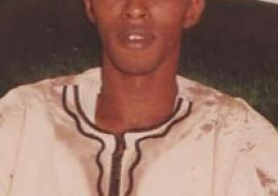 the late abdourahman jallow