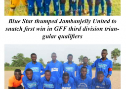 blue star and jambaelly united