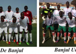 real de banjul and banjul united