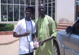 alieu jammeh and killer ace