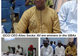 alieu secka and others