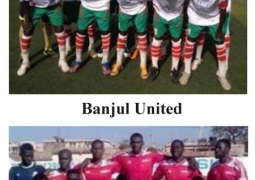 banjul united and hawhs