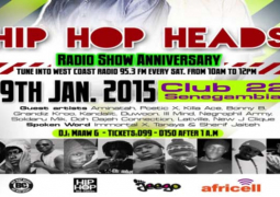 hip hop radio show