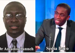 dr amadou and sedia