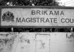 brikama magestrate court