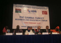 gambia and turkish