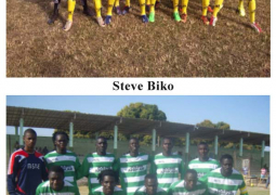 biko and young africans