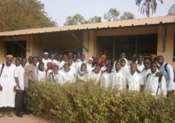 gambia college