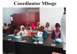 mboge with others