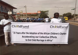 child fund and partners