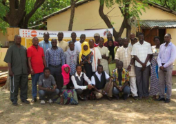 unfpa trains journasists