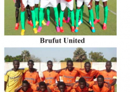 brufut united and marimoo