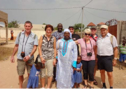 dutch foundation with sukuta madina