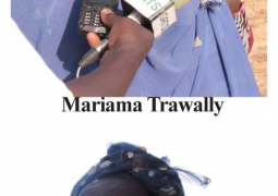 mariama trawally and mamanding conteh