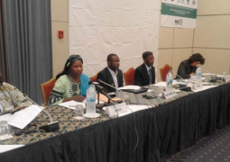stakeholders develop climate change